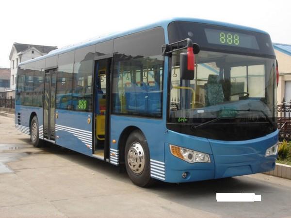 حافلات عمومية جديدة ستربط مدينة بني انصار بالناظور