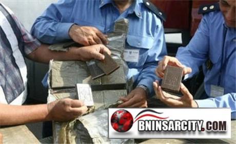 ميناء بني انصار: إلقاء القبض على مهاجر حول تهريب كمية من المخدرات