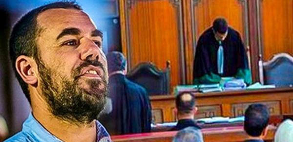 صراخ وعويل لحظة الإعلان عن الأحكام القاسية في حق أبرز معتقلي حراك الريف/ فيديو