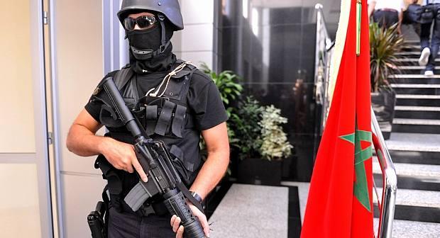"""خطير: إيقاف """"داعشي"""" بالناظور تدرب على صناعة المتفجرات للقيام بأعمال ارهابية"""