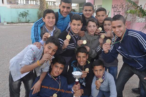 يهم تلاميذ المؤسسات التعليمية بمدينة بني انصار: هذا الموعد الرسمي للدخول المدرسي موسم 2018/2019م
