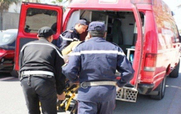 فاجعة: وفاة طفلين اختناقا في الصندوق الخلفي لسيارة عائلتهما بسلوان بقليم الناظور