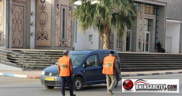 حملات أمنية واسعة و تشديد على مدخل مدينة الناظور