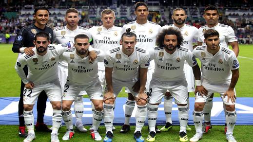 نادي مليلية لكرة القدم يستقبل ريال مدريد برسم بطولة كأس ملك اسبانيا