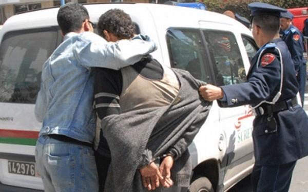 إعتداءات على المارة من طرف الحراكة والمتشردين ببني انصار
