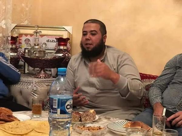 تعزية في وفاة الأخ ياسين دهور
