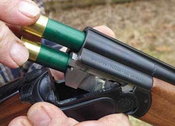 جريمة تصفية زوجة لزوجها بواسطة بندقية صيد