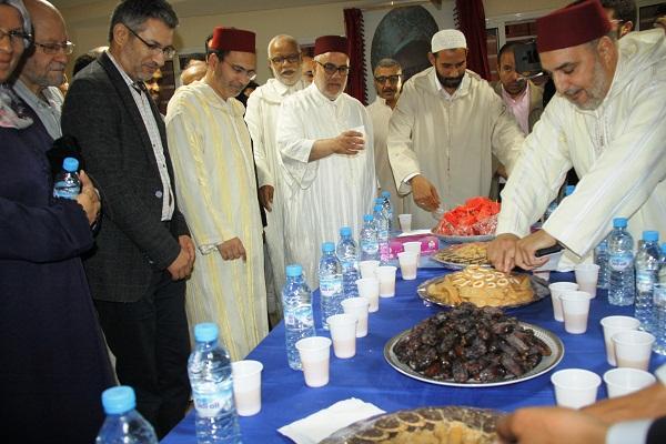 حزب العدالة والتنمية يبني مقره الجديد بغلاف مالي يتجاوز ال 3 ملايير سنتيم