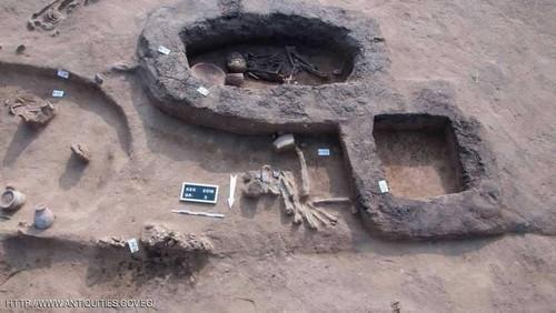 """مصر.. العثور على """"كنز أثري"""" يعود إلى فترة الهكسوس"""