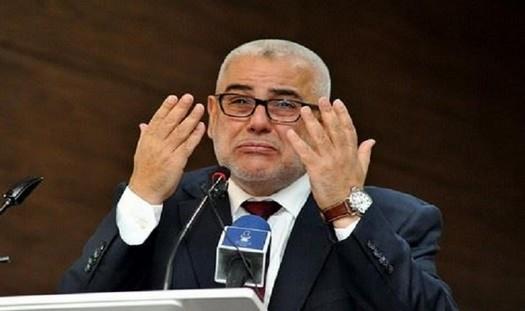 """محلل سياسي ل""""بنكيران"""": """"اعترافك بحصولك على أجر رئيس الحكومة و تقاعد برلماني شوهة وفضيحة"""