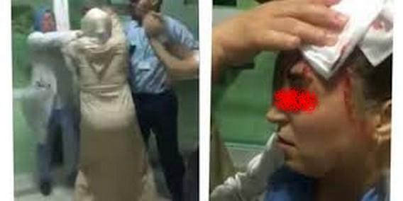 شجار عنيف بين ممرضتين في مصحة خاصة بالناظور