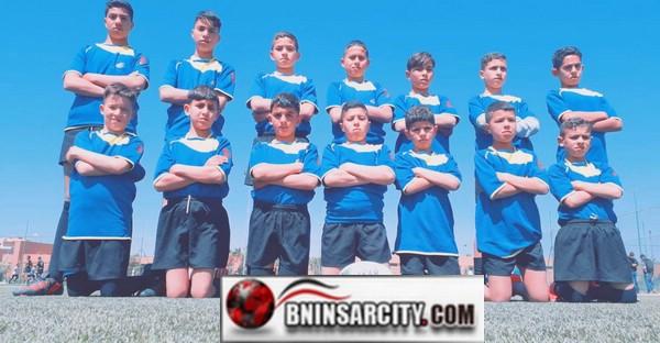 أشبال مدرسة ريكبي أركمان يتألقون في رحلتهم الرياضية بمراكش وقلعة السراغنة
