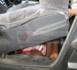 مصالح الأمن الوطني بالمعبر الحدودي لبني انصار: تضبط سيارتين  على متنهما 7 مهاجرين أفارقة