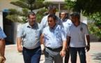 جماعة بني شيكر: زيارة ميدانية للجنة الإقلمية التقنية برئاسة السيد سعيد الرحموني