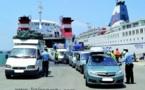 الجالية المغربية المقيمة بالخارج مستاءة من شرطة ميناء بني انصار