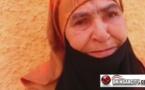 مؤلم ..صرخة ام عجوز تسبب لها إبنها في إعاقة وعذبها بالكي بالنار/ فيديو