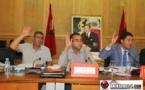 مجلس جهة الشرق بوجدة يعقد اعمال الدورة الاستثنائية : صور وفيديو