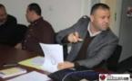 خطير: سليمان حوليش رئيس بلدية الناظور هل هو  مستهدف بعمل سحري/ فيديو