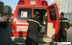 وفاة سيدة في حاثة سير على الطريق الرابط بين سلوان والناظور