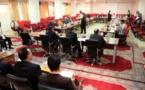 مجلس إقليم الناظور يتداول في هيكلته التنظيمية وميزانيته خلال دورة شتنبر العادية