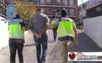 إلقاء القبض على طالب بوحدة يتابع دراسته بإسبانيا هدد بارتكاب مذبحة بأحد معاهدها التعليمية / فيديو