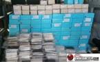شرطة  مليلية تحجز 640 هاتفا بقيمة 79 ألف يورو