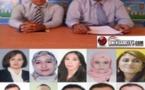 رسميا وكيل اللائحة المحلية بالناظور لحزم المجتمع الديمقراطي يطعن في الانتخابات البرلمانية ل 7 أكتوبر 2016.م
