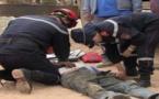 فاجعة: وفاة عامل  بآلة بمعمل للياجور ضواحي زايو