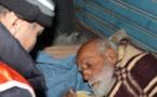 البرلمانية ليلى أحكيم تبحث عن عائلة عجوز ناظوري تائه بمدينة طنجة