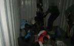 خطير: السلطات الإسبانية بمليلية تتهم العناصر الأمنية والجمركية بالمعبر الحدودي بالتواطؤ مع شبكات تهريب البشر مقابل 7 آلاف أورو