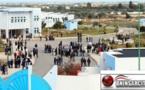 طالب جامعي بكلية سلوان يتلقى طعنات بالسلاح على يد شخص مجهول حاول سرقته بالقوة