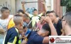 كريساج في المغرب | مشهد مؤثر/ فيديو