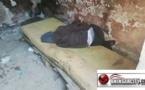 فاجعة: العثور على جثة  متقدمة من التعفن داخل منزله بحي الريكولارس بالناظور/ فيديو