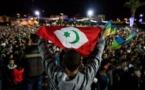 """المحكمة الابتدائية بمدينة فاس تدين ثلاثة أشخاص بالحبس  على خلفية ترويج علم """"جمهورية الريف"""
