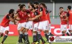 المنتخب المغربي ينهزم المنتخب المصري في ربع نهائي كأس أمم إفريقيا