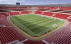 عاجل:إنجاز الملعب الرياضي الجديد بمدينة الناظور،فهنيئا لساكنة الإقليم
