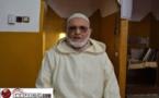 بالشفاء العاجل للسيد محمد أقباب إمام مسجد حي الديوانة القديمة ببني انصار