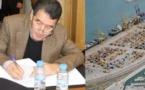 مصطفى بوروا: المناضل الغيور على إقليم الناظور/ فيديو