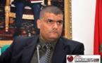 سعيد شرامطي يطالب بتطبيق ظهير 29 أكتوبر1959 بشأن العقاب على الجنايات ضد صحة الأمة ، و القانون الجنائي في حق المهربين و عناصر الجمارك