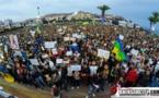 اشتعال نيران الاحتجاجات السياسية والاجتماعية في اقليم الحسيمة
