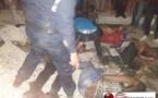عناصرشرطة الحدود ببني انصار : إحباط شاحنة بحوزتها 27 مهاجرا من دول إفريقيا جنوب الصحراء