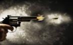 اطلاق النار على مجرم خطير روع سكان مدينة طنجة/ فيديو