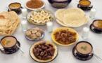 Cómo comer y dormir más sano en Ramadán