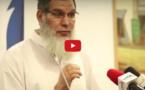 الشيخ الفيزازي: انا مع الحراك الريفي منذ البداية، لكني ضد الفتنة / فيديو