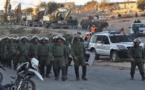 تعزيزات  أمنية ضخمة في الحسيمة ونواحيها ضد نشطاء الحراك