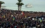 هيئات سياسية وحقوقية تدعو الى المشاركة المكثفة في مسيرة 20 يوليوز بالحسيمة