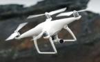إسبانيا تراقب حدود مليلية بواسطة طائرات بدون طيار