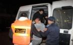 عاجل: اعتقال ناشطين حقوقيين بالناظور من طرف الشرطة في ظروف غامضة
