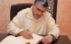 وزير الدولة المكلف بحقوق الإنسان، مصطفى الرميد، قد أبلغ شفويا رئيس الحكومة سعد الدين العثماني بقراره مغادرة الحكومة خلال أجل قريب