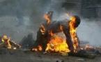 """صادم..ستيني مغربي ينهي حياته حرقاً بسبب """"لوراقْ"""